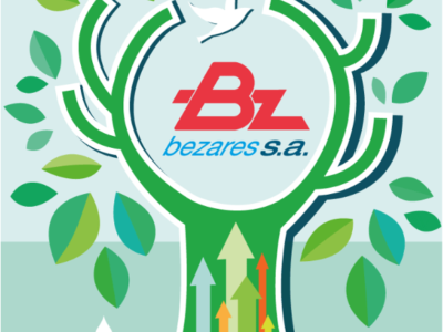 Bezares improves the recycling system